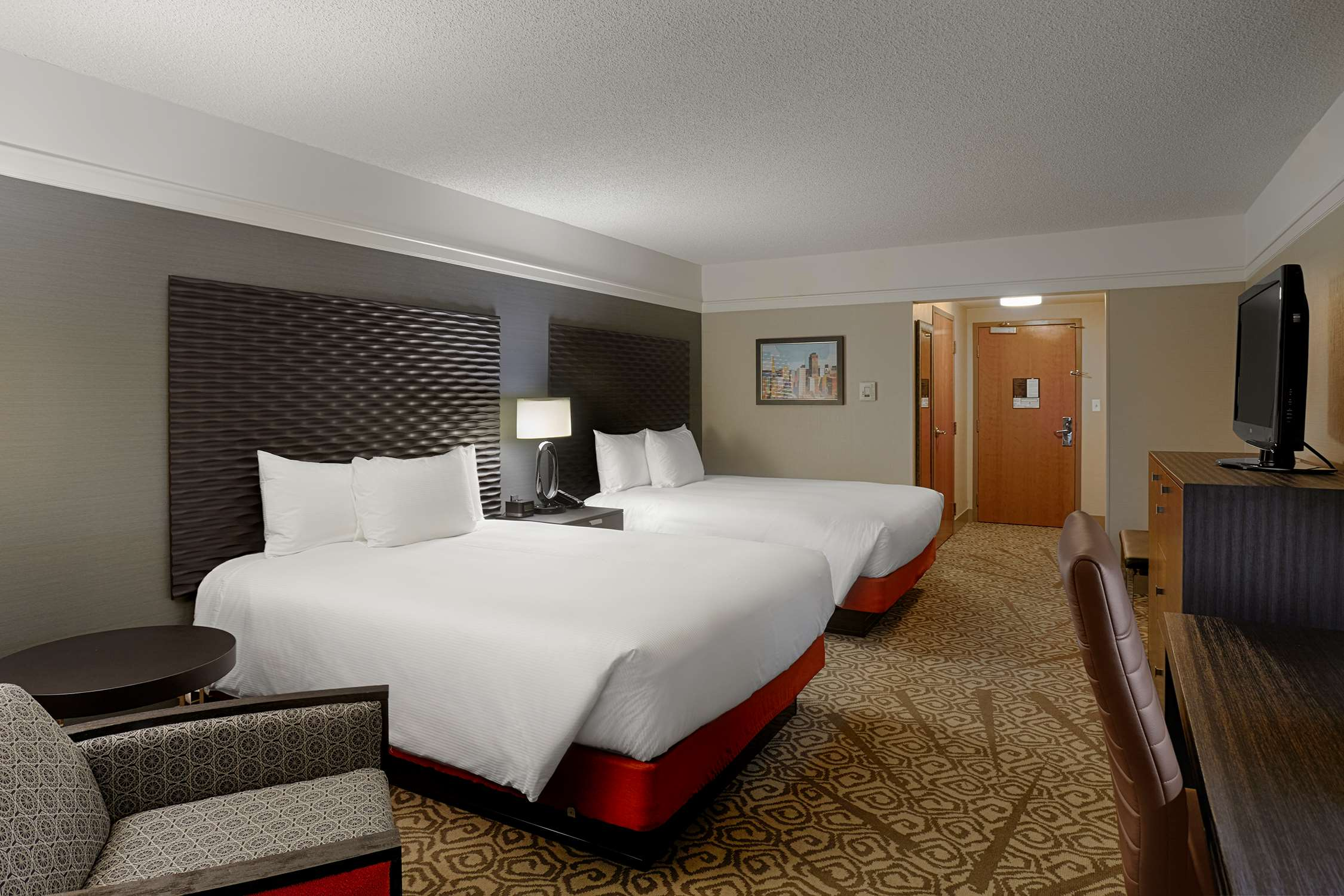 DoubleTree by Hilton Hotel San Francisco Airport North image 34