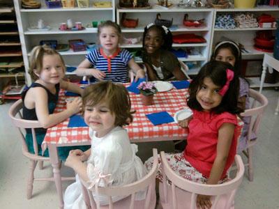 The Bethesda Montessori School Inc image 1