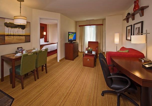 Residence Inn by Marriott Arlington Courthouse image 1