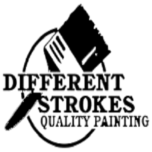 Different Strokes Painting