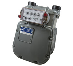 Gas Meters/Modules