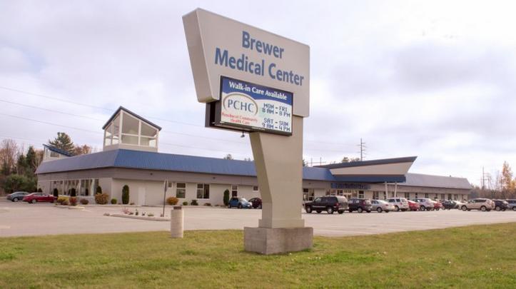 Brewer Medical Center image 0
