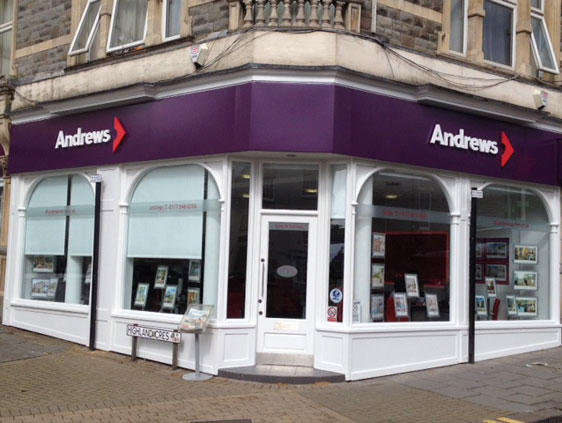 Andrews Lettings And Management Clifton