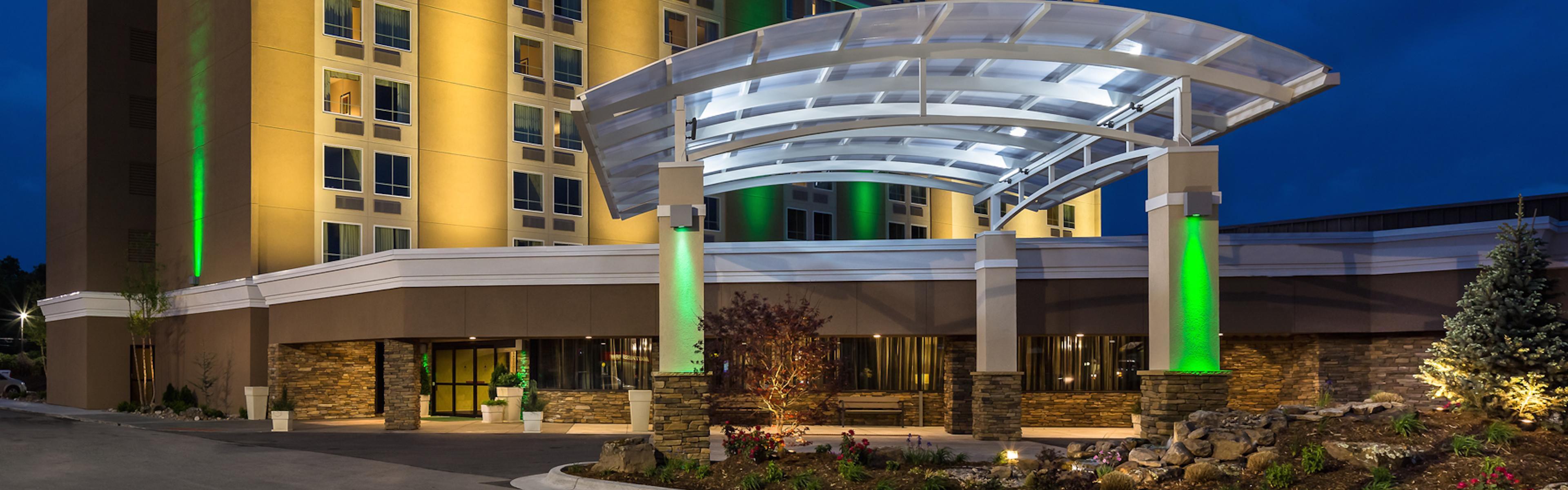 Holiday Inn Wichita East I-35 image 0