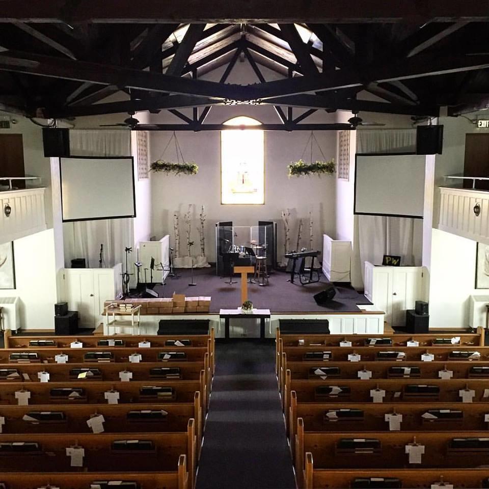 Platt Park Church image 13
