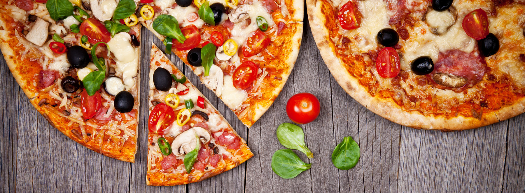 Pizzeria Milano GmbH