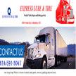 Express Lube & Tire LLC