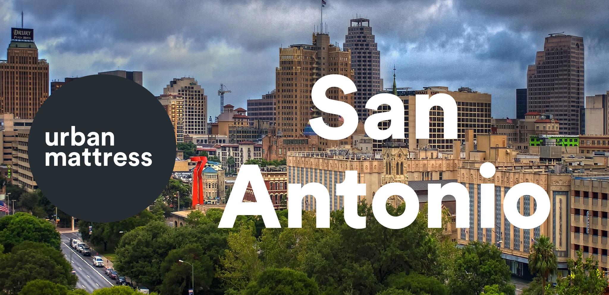 Urban Mattress - San Antonio, TX image 0