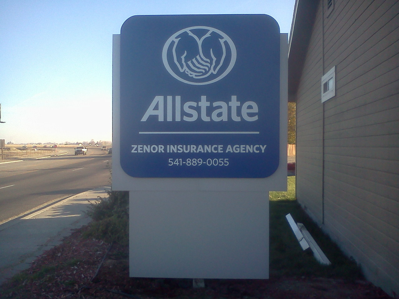 Allstate Insurance Agent: Sam Zenor image 2