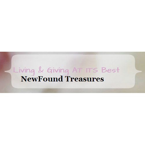 NewFound Treasures - ad image