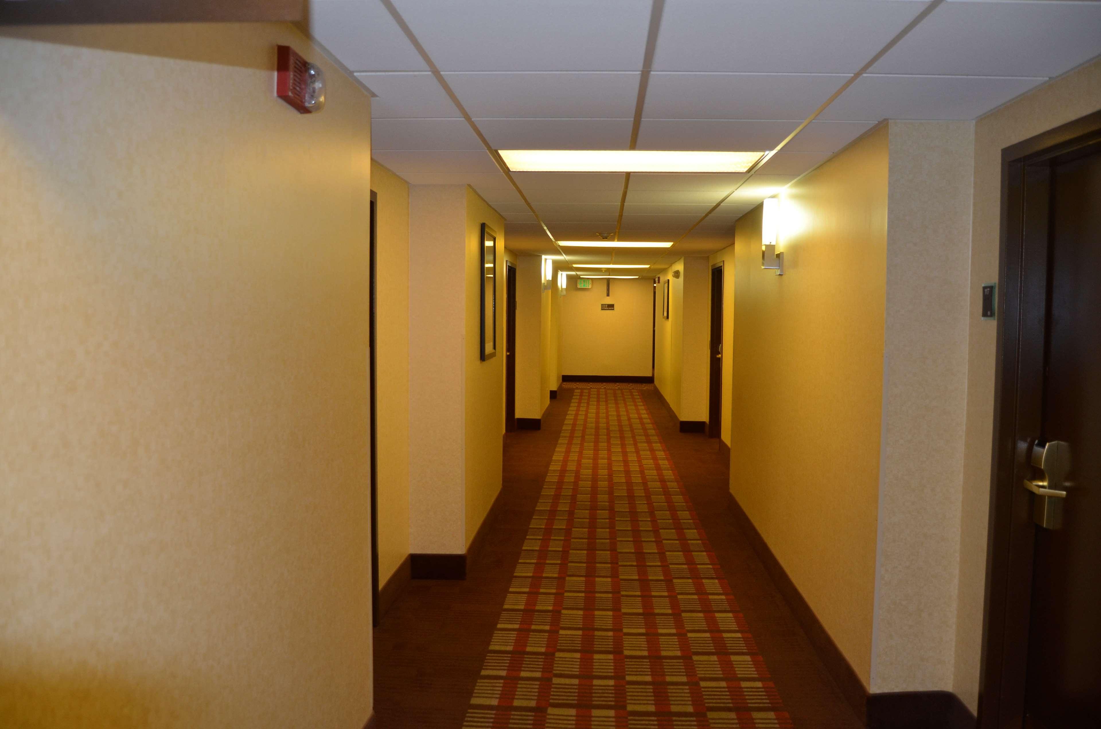 Best Western Kimball Inn image 41