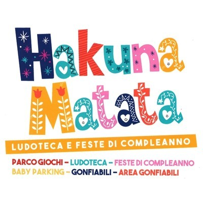 Hakuna Matata Parco Giochi