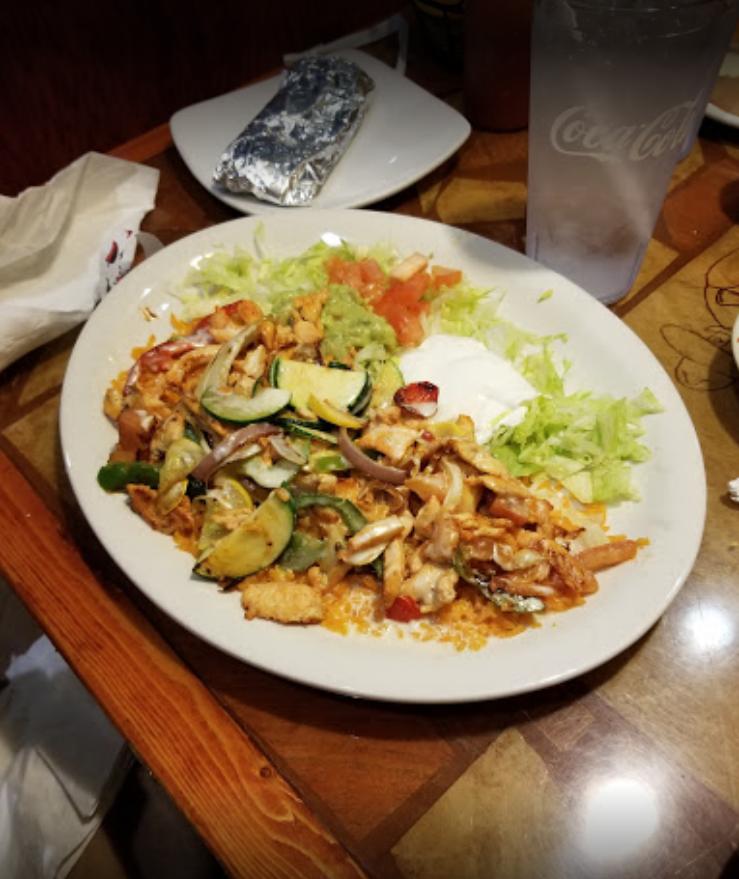 El Vaquero Mexican Restaurant image 2