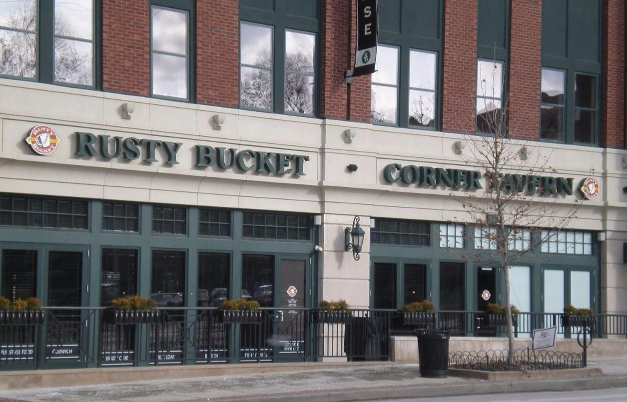 Rusty Bucket Restaurant and Tavern image 0
