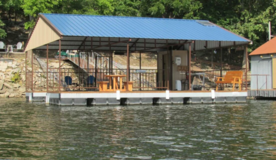 Williams Dock Works LLC image 0