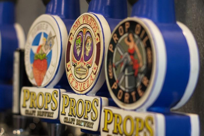 Props Craft Brewery & Taproom image 9