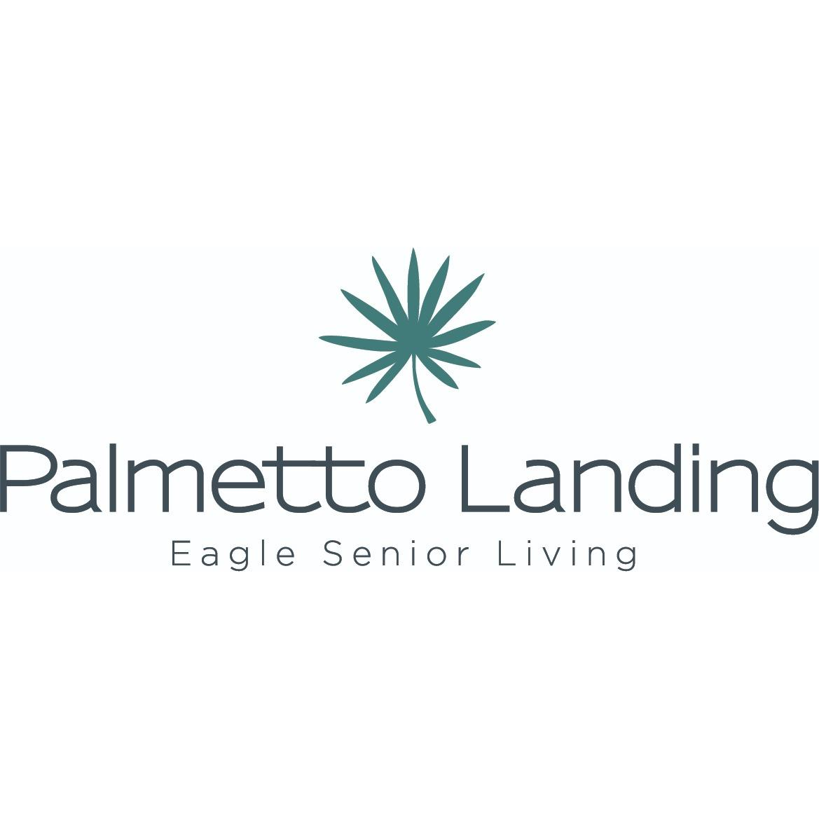 Palmetto Landing