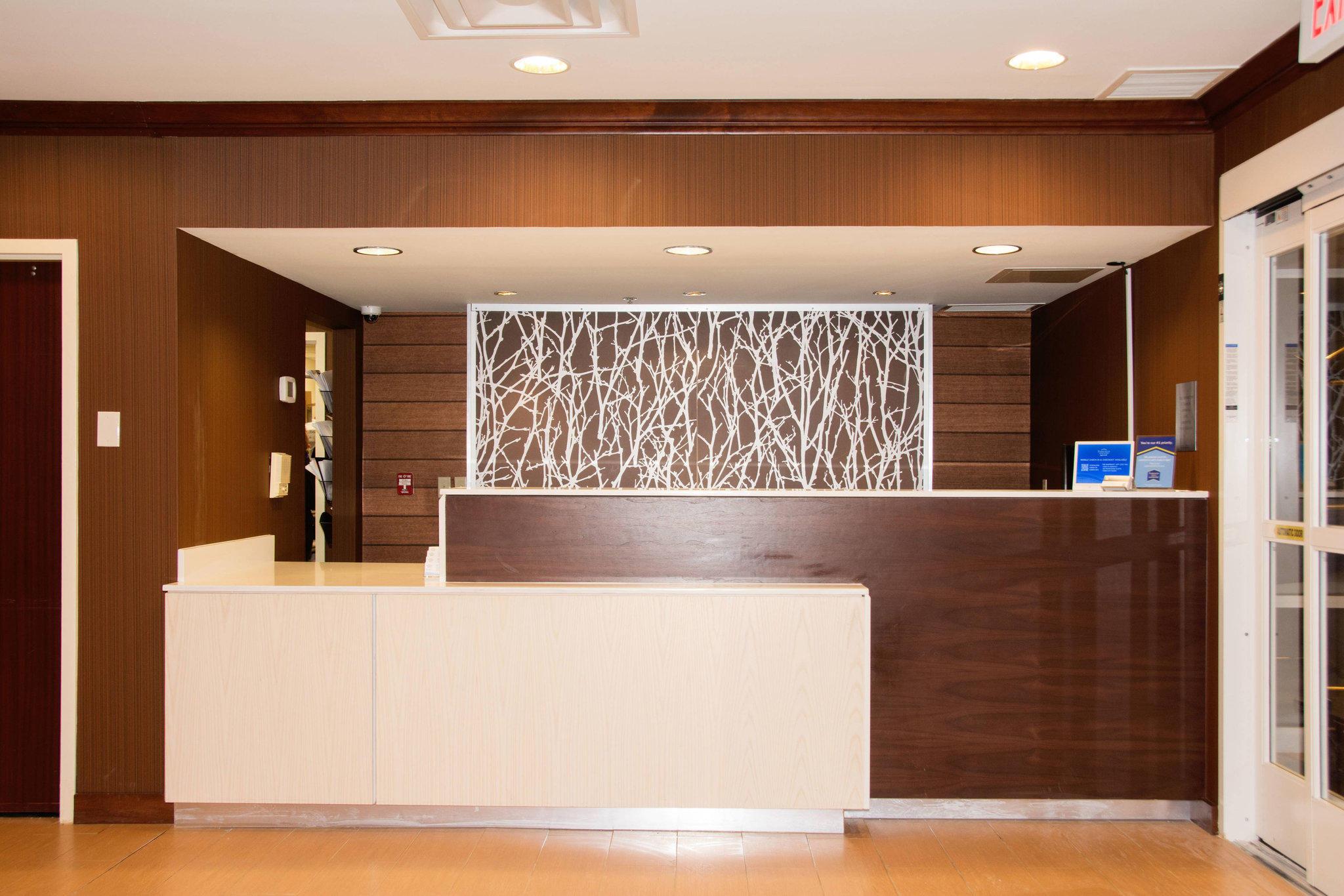 Fairfield Inn & Suites by Marriott Butler