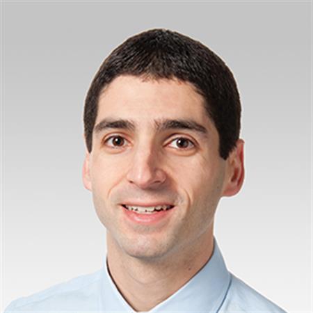 David H. Salzman, MD image 0