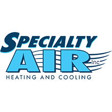 Specialty Air, Inc. - ad image