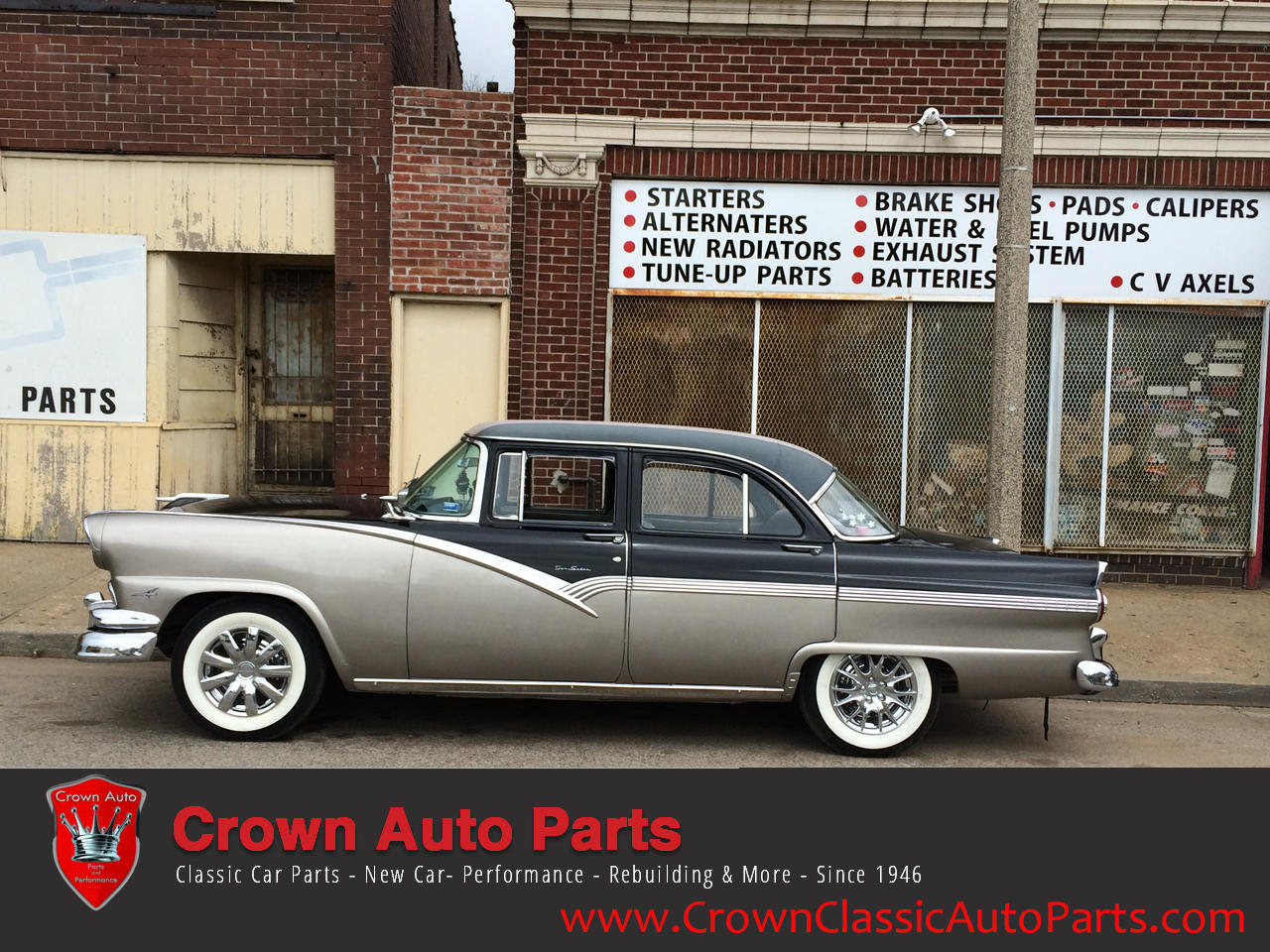 Crown Auto Parts & Rebuilding image 19