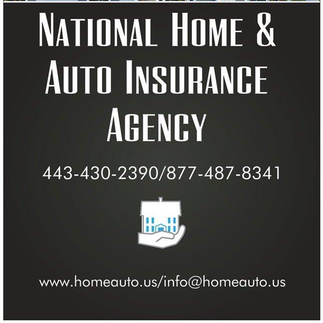 National Home & Auto Insurance Agency