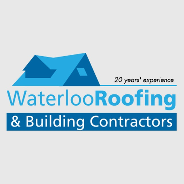 Waterloo Roofing And Building Contractors Guttering