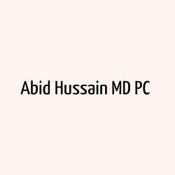 Abid Hussain MD PC image 0