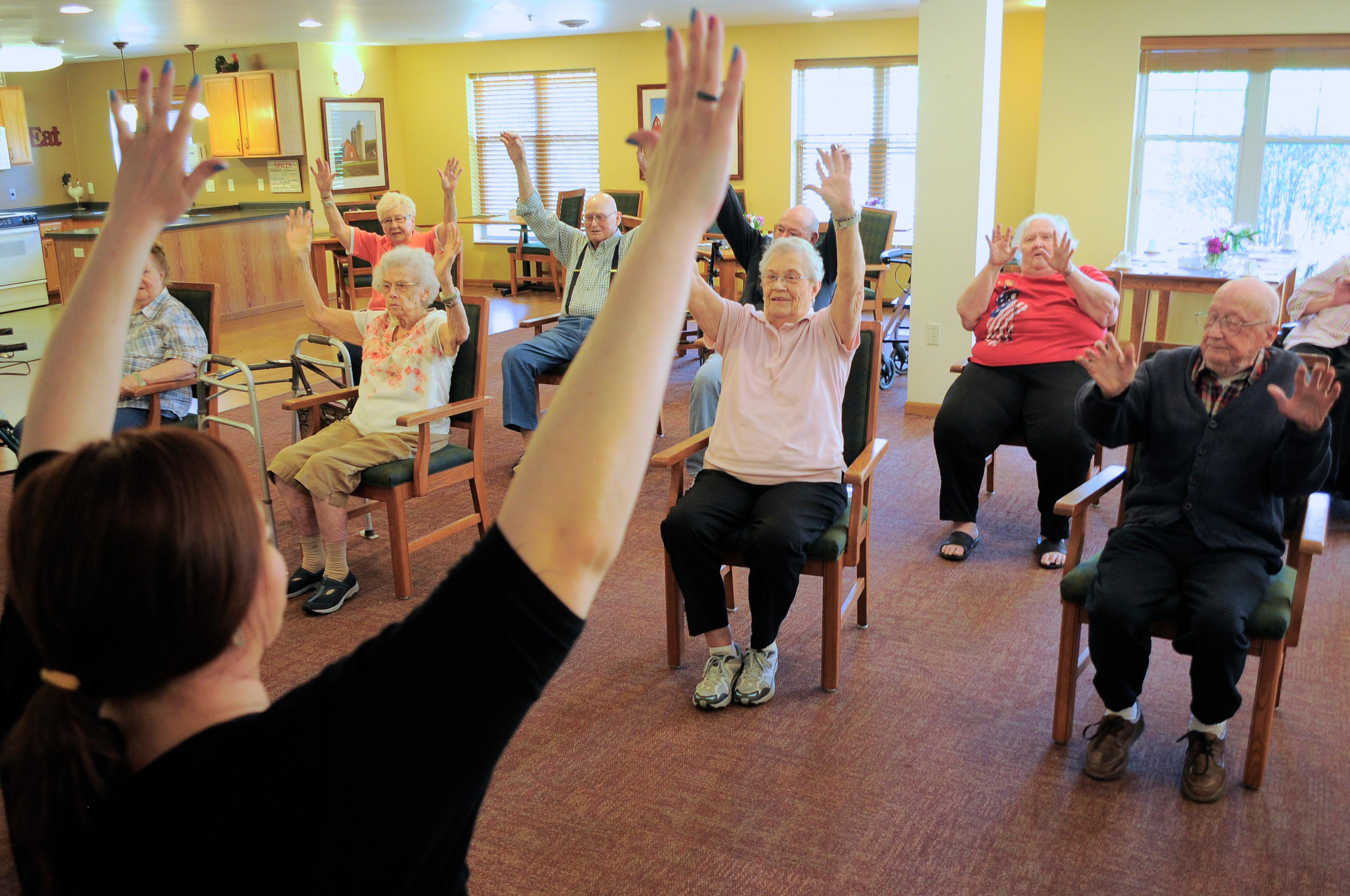 Age Well Centre for Life Enrichment image 3