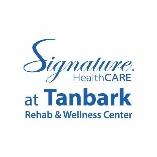 Signature HealthCARE at Tanbark Rehab & Wellness Center