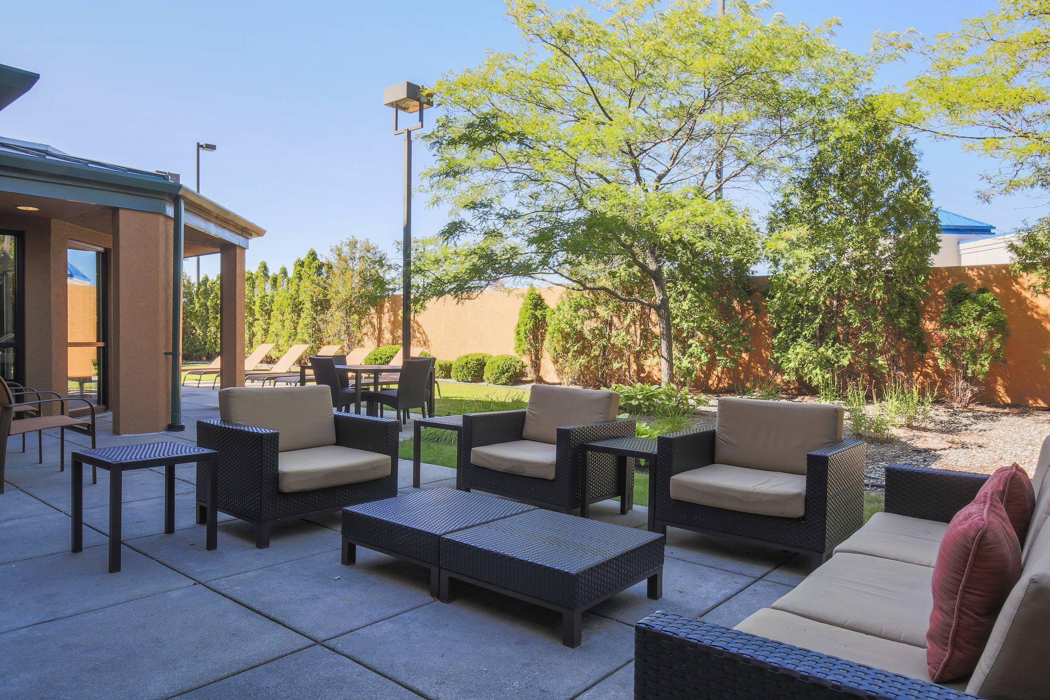 Courtyard by Marriott Flint Grand Blanc
