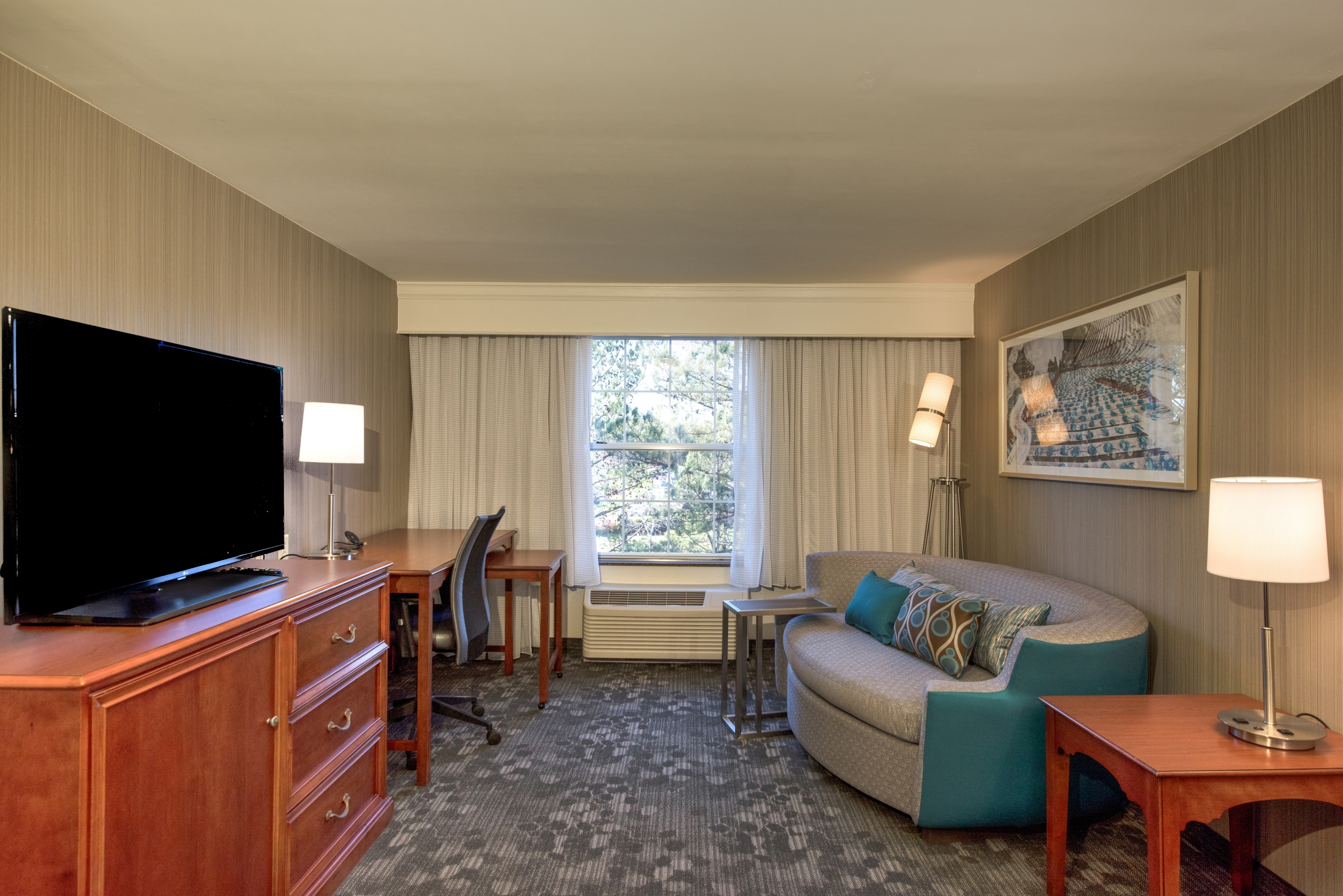 Courtyard by Marriott Chapel Hill image 14