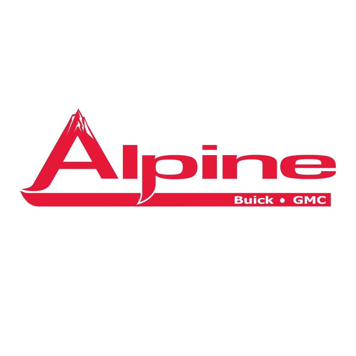 Alpine Buick GMC