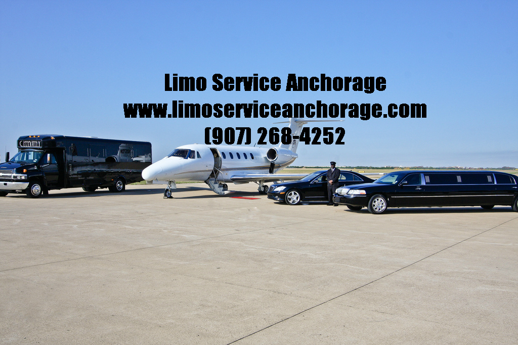 Limo Service Anchorage