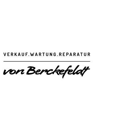 Logo von Autohaus von Berckefeldt e.K.