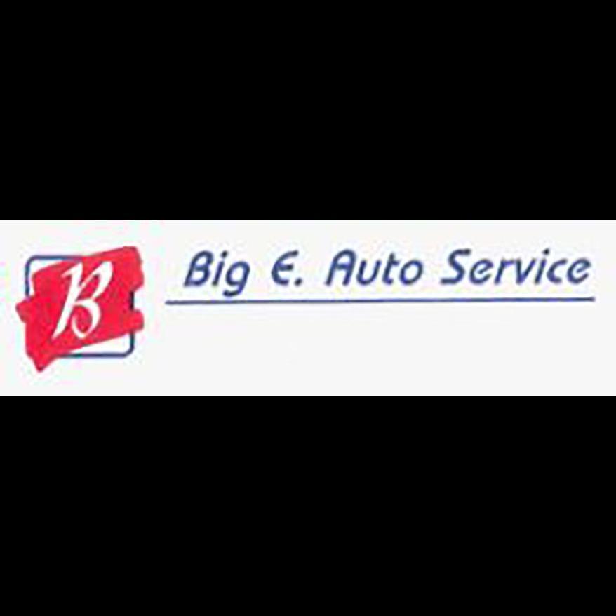 Big-E Auto Service