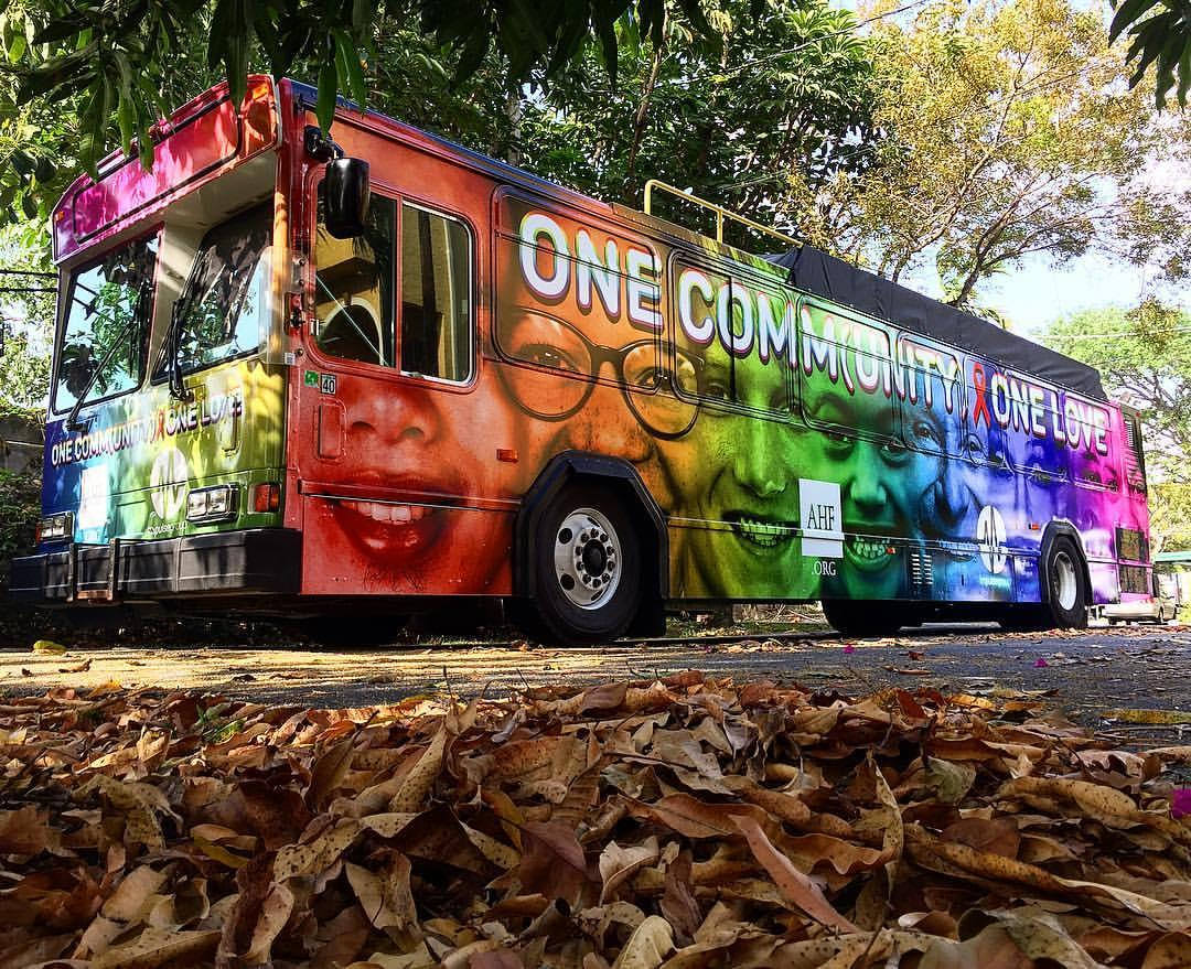 Florida Car Wrap image 1
