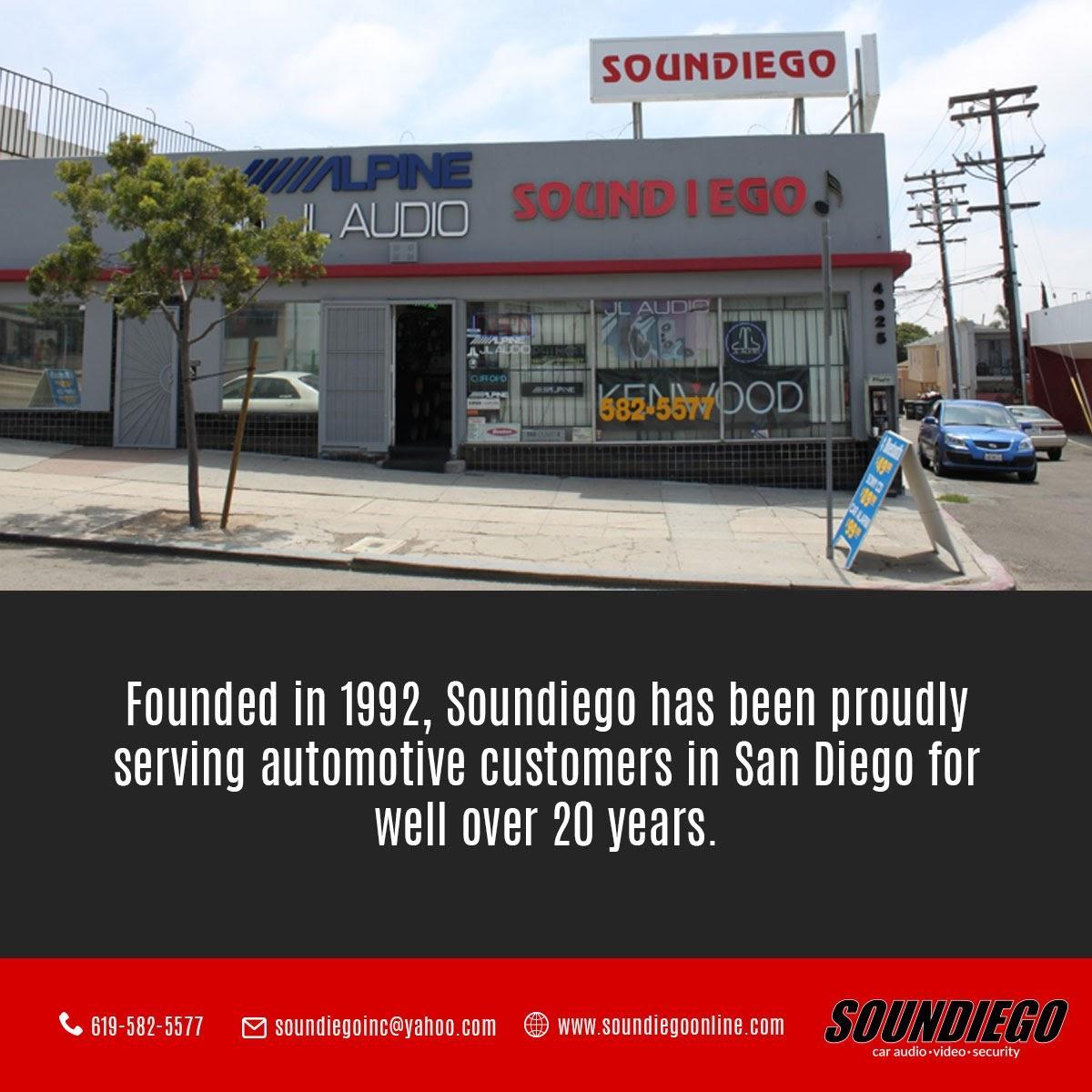 Soundiego in San Diego, CA, photo #14