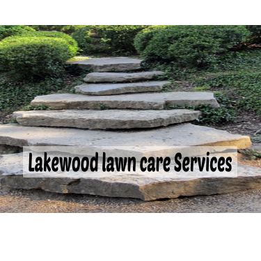 Lakewood lawn care Services