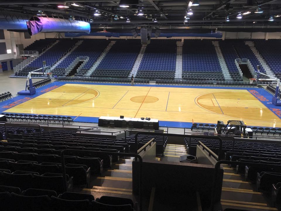 Kellogg Arena image 2