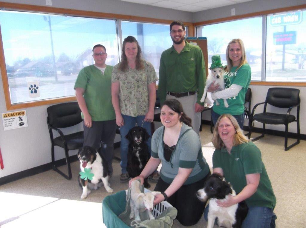 Garver's Animal Health Center image 53
