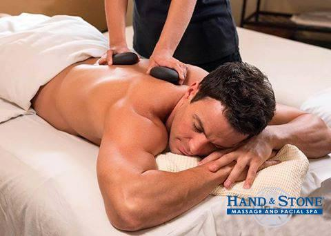 Our Signature Hot Stone Massage is therapy that follows the same principles of Swedish Massage with the addition of heated stones, which helps lead to deep relaxation. Adding heat to specific areas on the body enhances muscle relaxation and healing.