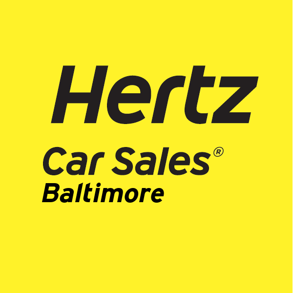 Hertz Car Sales Baltimore