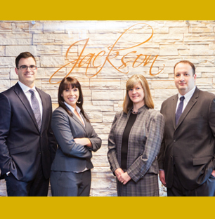 Jackson Law Firm image 0