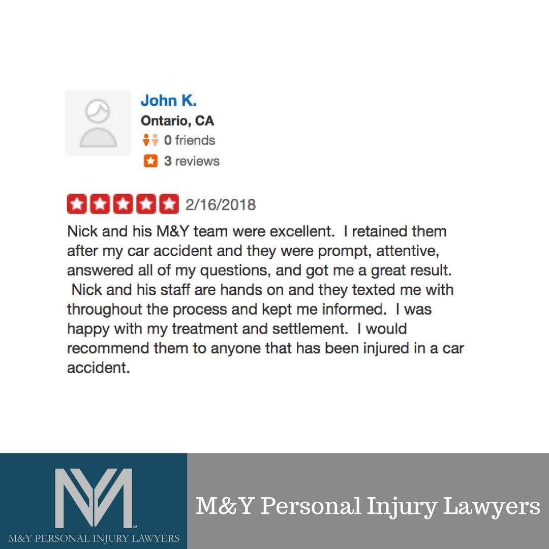 M&Y Personal Injury Lawyers image 8