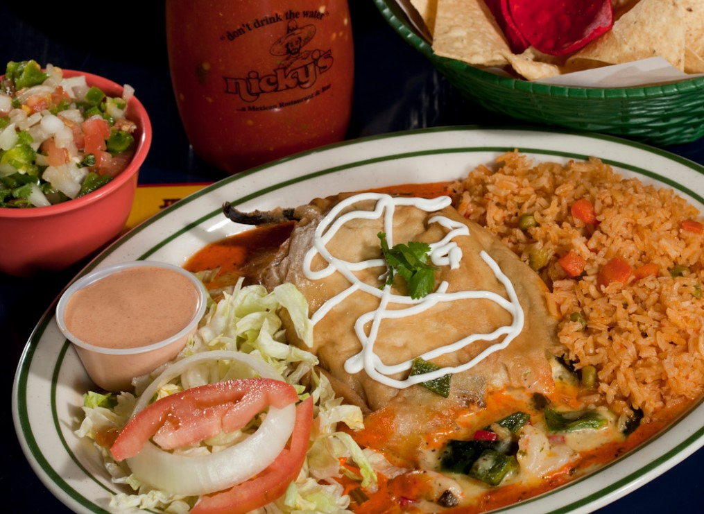 Nickys Mexican Restaurant image 0
