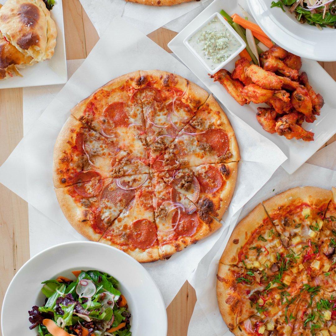 Pizza market
