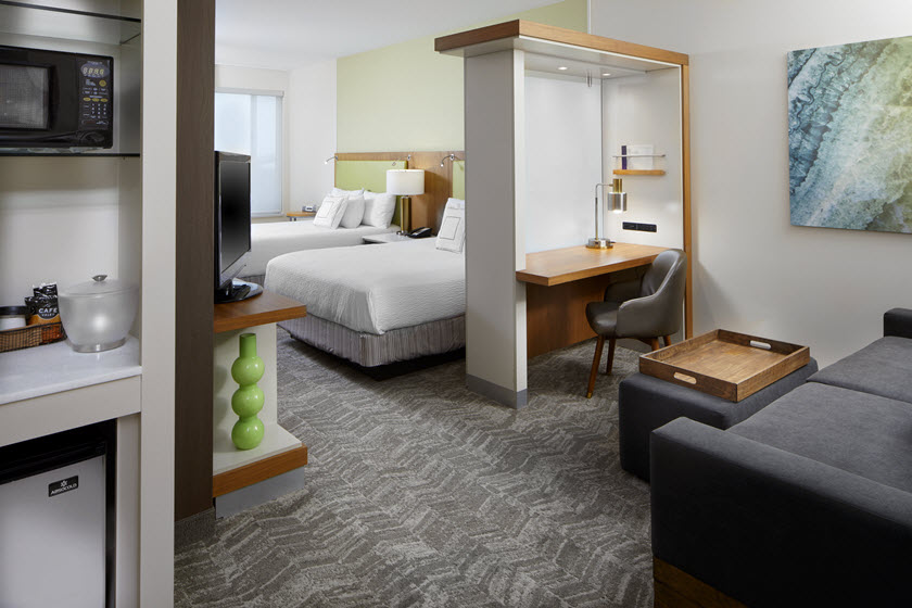 SpringHill Suites by Marriott Pittsburgh Bakery Square image 11
