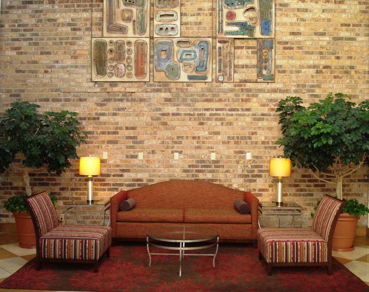 DoubleTree by Hilton Hotel Oak Ridge - Knoxville image 4