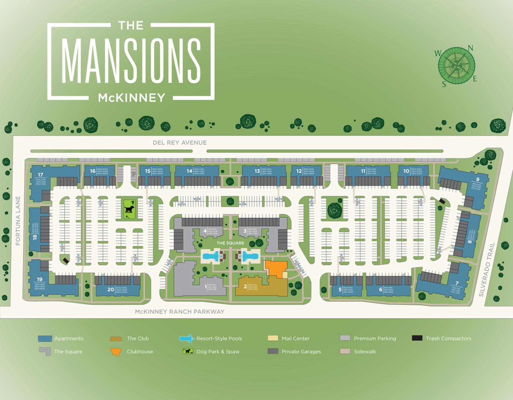 The Mansions McKinney image 62
